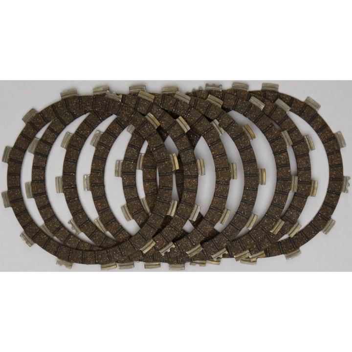 Комплект дисков сцепления EBC REDLINE CLUTCH KIT CK2309 /15-2309
