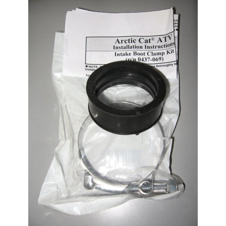 Впускной патрубок Arctic Cat 700 0437-069