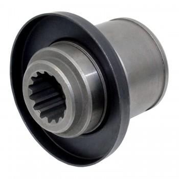 Втулка переднего кардана в КП Yamaha Grizzly 660 03-08 5KM-45593-00-00 /CO101