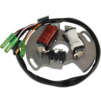 Генератор Yamaha Blaster 200 90-02 3JM-85560-00-00 /ST248