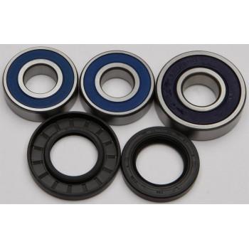 Подшипник ступицы мотоцикла задний Honda CBR900RR /VTR1000 /CBR600F /CBR650FA All Balls Racing 25-1257