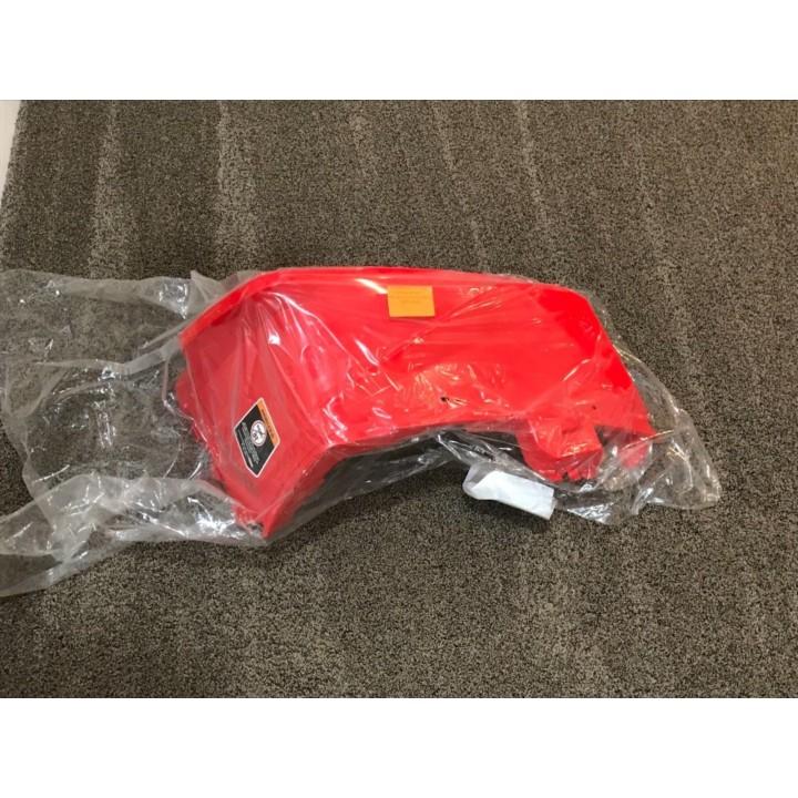 Крыло переднее левое красное Can-Am G2 Outlander 715001502 /715002182