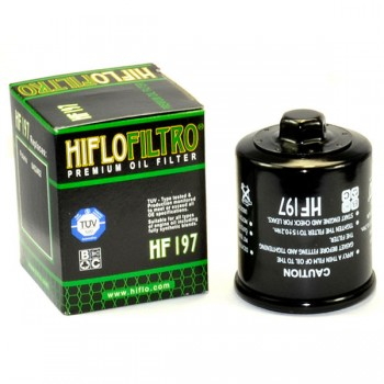 Масляный фильтр Polaris 0452462 /2520724 /HF197
