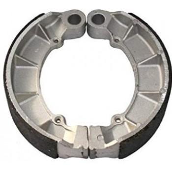 Тормозные колодки барабанные задние Honda TRX500 01+ H343G /06430-HN2-000 /06430-MCL-700 /BS122CA