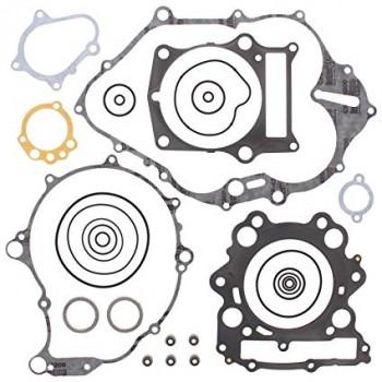 Полный комплект прокладок двигателя Yamaha Raptor 660 YFM 01-05 5LP-W0001-00-00 /5LP-15451-00-00 /5LP-15455-00-00 /93210-13361-00 /93210-14369-00 /93210-357A3-00 /3YF-11181-00-00 /3YF-11351-00-00 /93211-01467-00 /5H0-12119-00-00 /3YF-14613-01-00 /5LP-1546