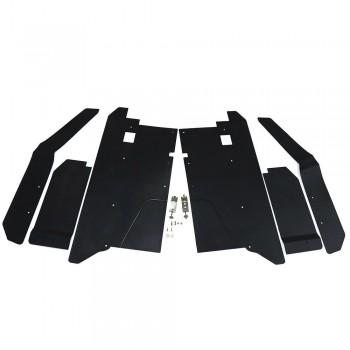 Расширители арок /брызговики Polaris Ranger 1000/900/570 2013+ FTVFF010