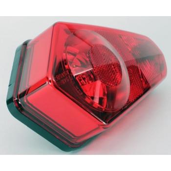 Корпус стоп-сигнала левый /правый Polaris RZR /Sportsman 2411153 /2411154
