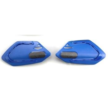 Защита рук синяя оригинальная Yamaha ABA-3B426-10-L1