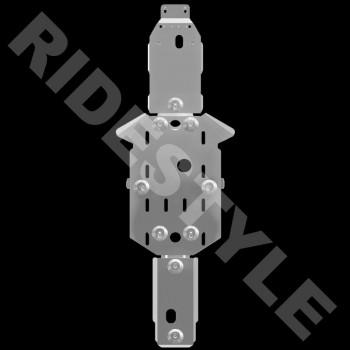 Защита днища квадроцикла Arctic Cat EFI 500/550/650/700 , MudPro H1 40.1707