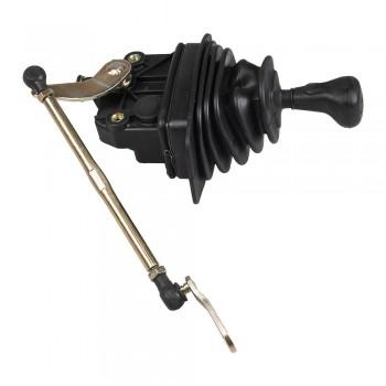 Рычаг переключения КП в сборе Yamaha Rhino 700/660/450 04-12 5UG-18300-00-00 /5UG-18300-01-00 /5UG-18300-10-00