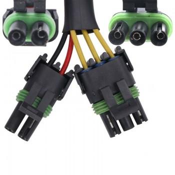 Реле зарядки /регулятор напряжения Sea-Doo Sportster /XP DI /GTX RFI /GSX RFI 98-06 278000241 /278001554
