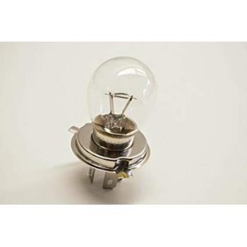 Лампа головного света снегохода 12V-60/60W Yamaha ET410TR /ENTICER ET410/ET400 /SS440 /BRAVO /OVATION 76-01 8A7-84314-00-00 /8A7-84314-00-XX
