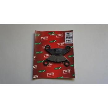 Колодки тормозные для Polaris Sportsman /RZR /Scrambler 2200901 /2200465 /2201398 /2203452 /2202412 /2203628 /MP134 /FA159 /MCB761SI