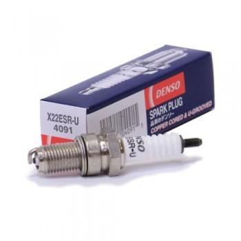 Свеча зажигания Denso X22ESR-U /DR7EA