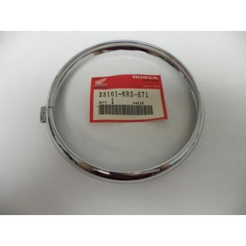 Рамка фары Honda CMX250 33101-KR3-671