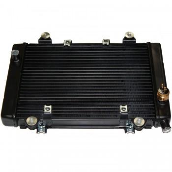 Радиатор для Kawasaki KVF 650 BruteForce /PRAIRIE KVF 700 04-10 39060-0011 /RA109CA