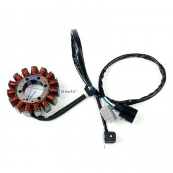 Статор генератора для Kawasaki KVF 750 BruteForce /KRF 800 Teryx 12+ 21003-0134 /21003-0108 /21003-0167 /21003-0143 /21003-0166 /ST99CA