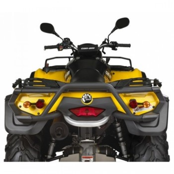 Задний бампер Can-Am G1 Outlander 06-12 /Outlander 400 06-15 715000671