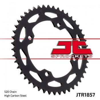 Звезда квадроцикла задняя JT 36 зубов JTR1857 для Yamaha Raptor YFM700, YFM350, YFM250, YFZ450