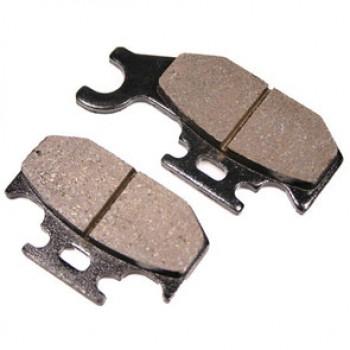 Тормозные колодки квадроцикла передние левые /задние Can-Am G1 705600349 /705600398 ARM FA307