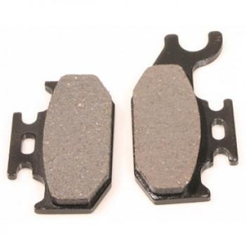 Тормозные колодки передние правые Can-Am G1 Outlander /Renegade /Maverick 705600349 ARM FA414 /FA317