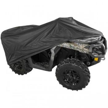 Чехол для квадроцикла черный XL 251х125х85см 170Т ATV170-BK-XL