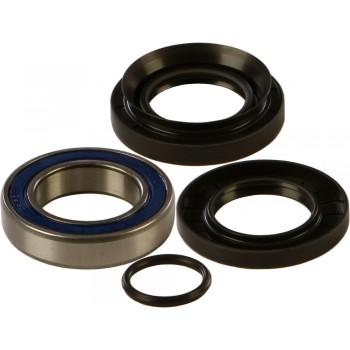 Подшипник ступицы задний Honda TRX 420 FE /FM /FPE /TM 07-13 96150-60090-10 + 91256-HP5-601 + 91351-HB3-004 + 91253-HC4-003 All Balls Racing 22-51580 /25-1580
