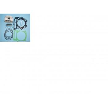 Поршневой комплект+прокладка 102mm Hisun 700 /Stels 700H /Massimo 700 /MSU700 TSK PK100