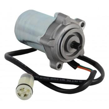 Сервопривод /мотор КП Honda TRX 500 FA 01-13 31300-HN2-003 /31300-HN2-A20