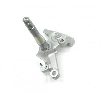 Кулак передний правый Yamaha Raptor 700 06+ /YFZ 450R 1S3-23502-00-00 /1S3-23502-01-00