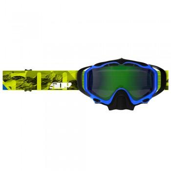 Очки 509 Sinister X5, взрослые (Hi-Vis Blue) F02001900-000-201