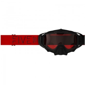 Очки 509 Sinister X5, взрослые (Red) F02001900-000-101