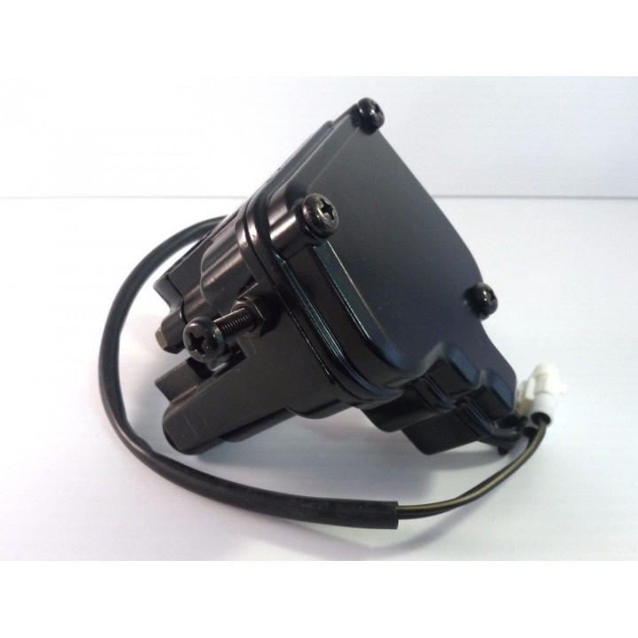 Блок управления газом Yamaha Grizzly 700/550 5KM-26250-10-00 1HP-26250-00-00 4S1-26250-08-00 28P-26250-02-00