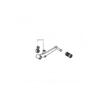 Лапка кп Honda SBR 24720-MKN-D50