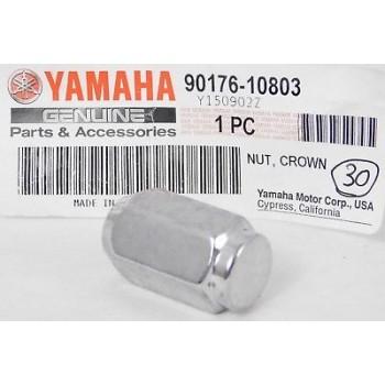 Гайка литого диска Yamaha Rhino 700 5UG-F1293-00-00 /90176-10803-00