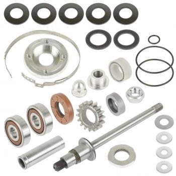 Ремкомплект турбины гидроцикла Sead-Doo RXP /RXP-X /GTX /RXT /RXT-X /GTR 215 /255 /260 04-16 420881102 /420881100 /420881101 /420881942 /420881946