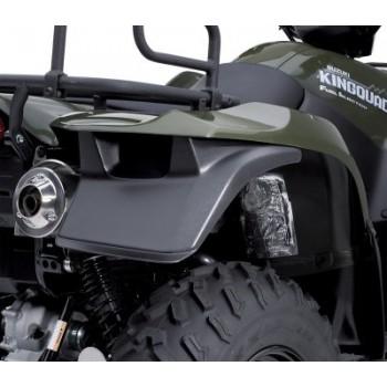 Расширители арок /брызговики задние оригинальные Suzuki KingQuad 750/700/450 05+ 63300-31830