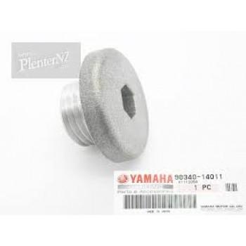 Пробка крышки генератора Yamaha Grizzly 700/550 90340-14011-00