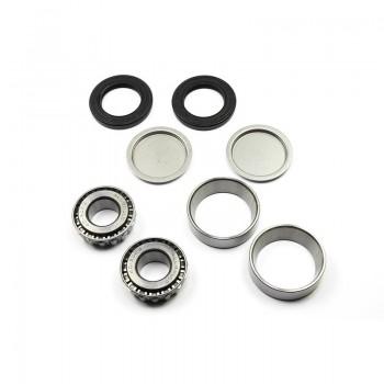 Подшипники маятника Honda TRX 500 /TRX450 /TRX400 /TRX350 /TRX250 /VTX1800 /VTX1300 /VT750 91066-HC4-004 + 91268-HN0-A01 + 52112-MA1-300 All Balls 28-1056 /22-81056