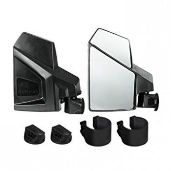 "Зеркала для UTV/SSV Polaris RZR/Ranger, Yamaha Rhino для трубы 1.75"" / 2.0 Kolpin 98315 /23-2018"