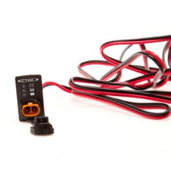 Индикатор состояния аккумулятора CTEK Battery Chargers 56-531