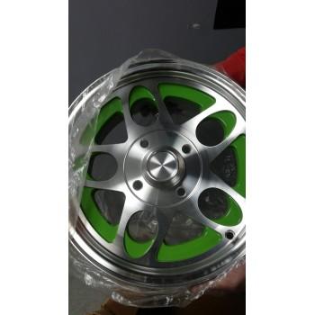 Диск колесный 14x115 x6.5 ARCTIC CAT 1402-451