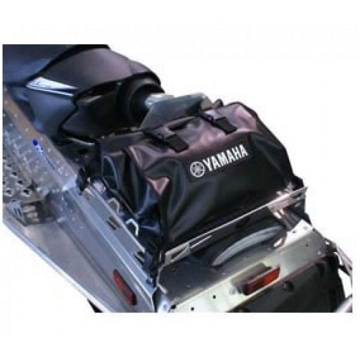 Сумка-кофр на туннель снегохода Yamaha RS Venture TF/GT /RS Vector /Phazer MT-X SMA-8GL63-BG-BK