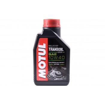 Транс/масло MOTUL Transoil Expert 10w-40 (1 л) 100963