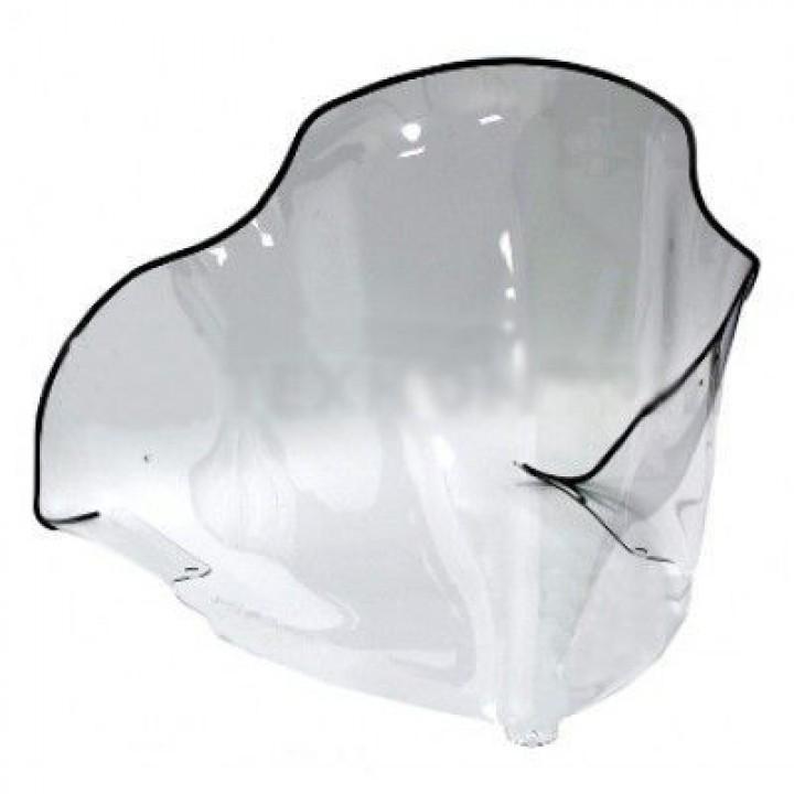 Ветровое стекло снегохода сверхвысокое 61см 2мм Arctic Cat TZ1 Bearcat Z1 XT 5606-962 /6606-263 /5639-222 /6606-278 /12-9848-1