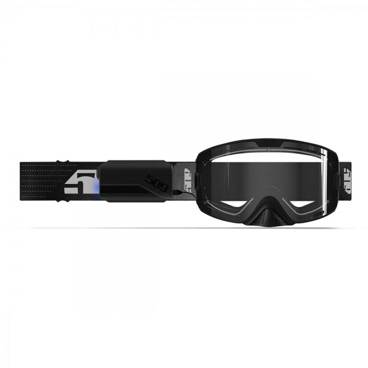 Очки 509 Kingpin Ignite с подогревом, взрослые (Nightvision) F02001400-000-006