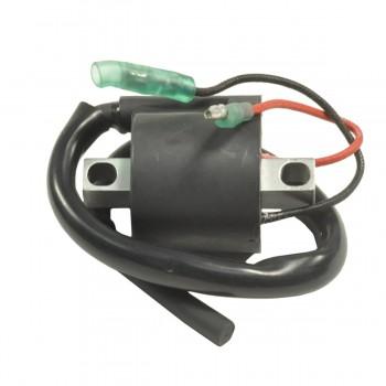 Катушка зажигания центральная и сторона вариатора снегохода Yamaha Venture /SX Venom /SX Viper 00-06 8DF-82310-10-00 /8DM-82310-10-00 /8DF-82310-20-00 /8DF-82310-30-00 /44-1033 /SM-01121