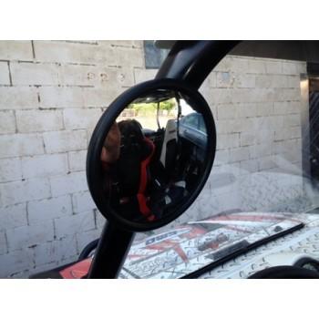 """Комплект боковых зеркал Polaris RZR 1000/900/800/570 1.75"""" EMP 12311-(1-3/4"""")"""