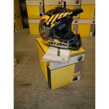 Шлем снегоходный детский оригинальный SkiDoo M SIZE 4473590610