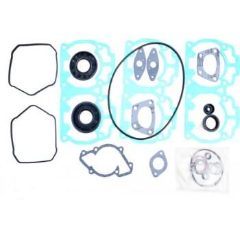 Полный комплект прокладок с сальниками Ski-Doo Skandic /Summit 600-593cc 420893070, 420888580, 420888581, 420888582, 420888583, 09-711259 /12-4379 /711283 /12-5151 Winderosa 711259